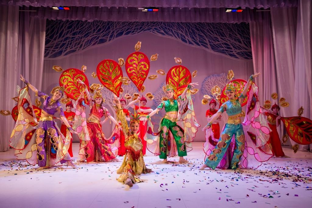 С 24 декабря 2016 года по 07 января 2017 года, Шоу- театр для детей «МультиГрад», вновь гостеприимно открыл свои двери для всех детей Камчатки.