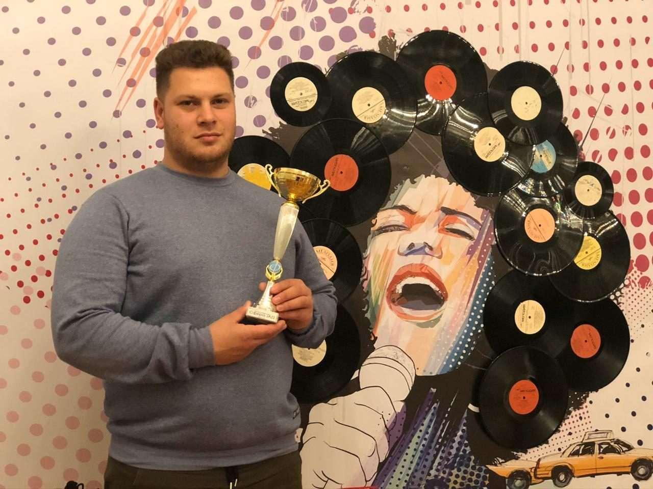 Марсэль Юрьевич принял участие в I фестивале эстрадно-джазовой музыки «СФЕРА-JAZZ» в г. Хабаровске