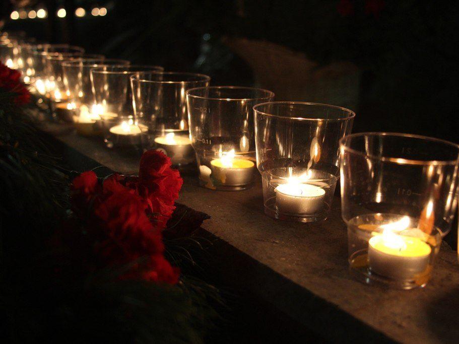 Ежегодная акция «Свеча памяти» пройдет онлайн в этом году